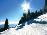 Skigebiet Stari Vrh