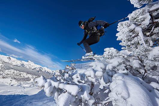 Slowenien - Ski & Snowboard - Skigebiet Vogel
