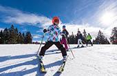 Skischule, Slowenien