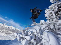 Ski & Snowboard, Slowenien
