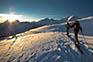 Skilanglauftour, Pokljuka