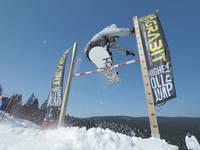 Snowboardevent Skizentrum Rogla