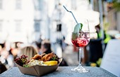Offene Küche - Essen & Trinken