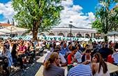 Ljubljana - Odprta kuhna