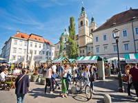 Land und Leute - Offene Küche Ljubljana