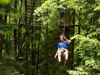 Bled - Abenteuerpark