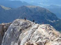 Bled - Bergsteigen