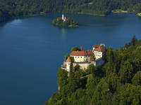 Bled - Burg
