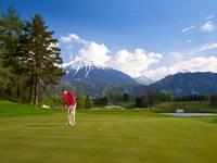 Bled - Golf