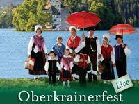 Oberkrainerfest in Bled