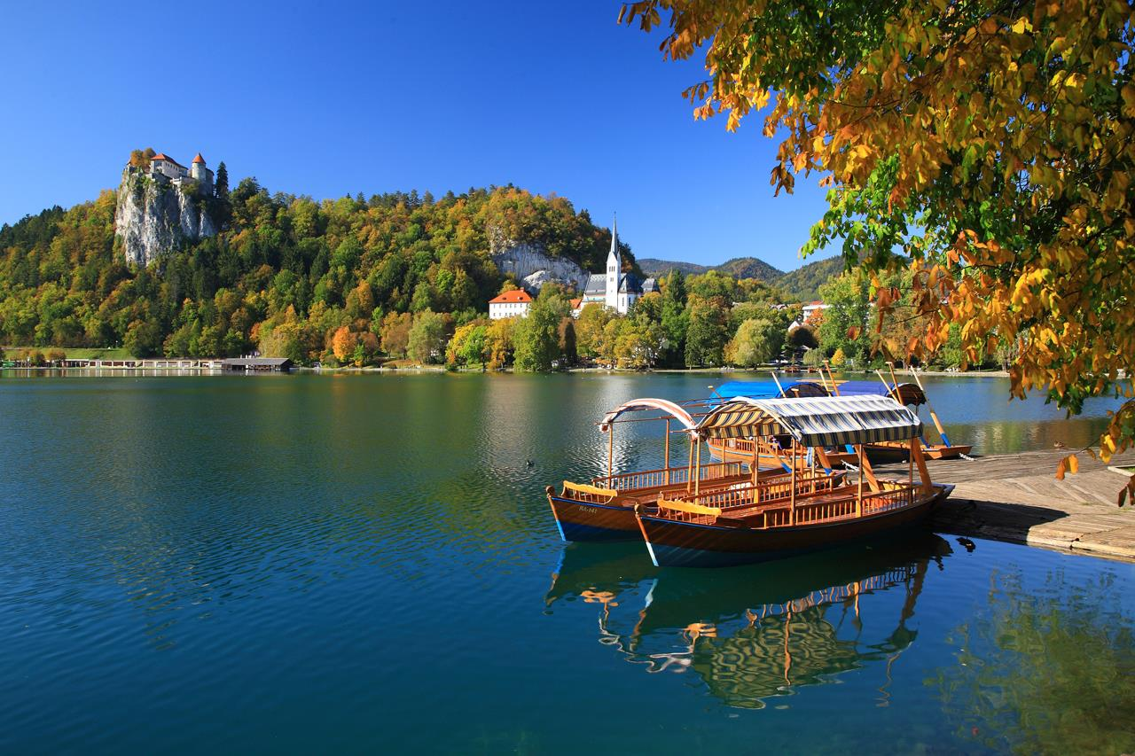 Bled slowenien reisef hrer for Best old pictures