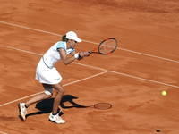 Bled - Tennis
