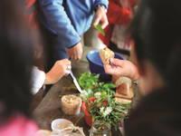 Wildblumenfestival Bohinj