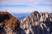 Bovec - Bergwandern Mangart