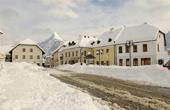 Bovec - Winter