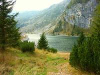 Bovec - Krn See