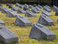Bovec - Soldatenfriedhof Bovec