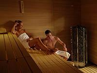 Izola - Wellness & Sauna