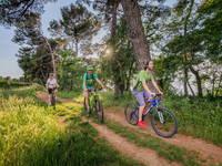 Izola - Rad fahren
