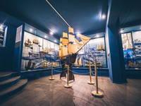 Izola - Museum Izolana