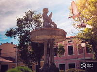 Izola - Pietro Coppo Park