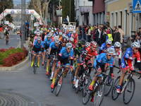 Izola - Radrennen
