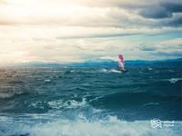 Izola - Windsurfing