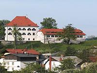 Grad Zaprice - Schloss Steinbüchel