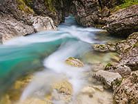 Kamniska Bistrica