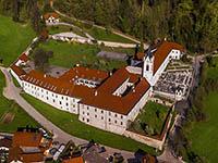 Kloster Mekinje