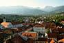 Kamnik - Panorama