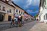 Kamnik - Altstadt