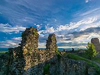 Stari grad Kamnik