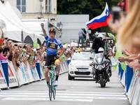 Sportevent - Tour of Slovenia