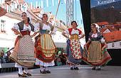 Kamnik - Fest trad. Trachten & Kleidung