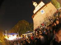 Kamnik - Kamfest Sommerfestival