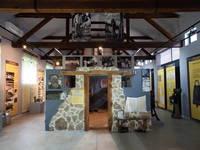 Kobarid - Käsereimuseum