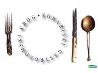 Kobarid - Kobarider Gastronomiekreis