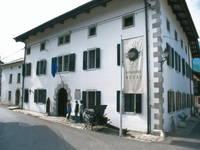 Kobarid - Museum