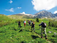 Wanderfestival Soca Tal