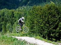 Kranjska Gora - Bikepark