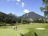 Golf - Kranjska Gora