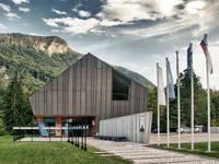 Kranjska Gora - Bergsteigermuseum Mojstrana