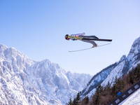 Kranjska Gora - Skispringen Planica