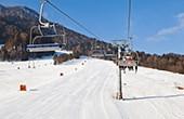 Ski Lift - Kranjska Gora