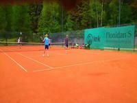Kranjska Gora - Tennis