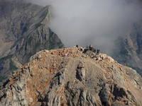 Kranjska Gora - Aljaz Turm Triglav