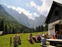 Kranjska Gora - Kekec Tage