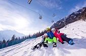 Winterurlaub in Kranjska Gora