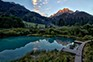 Kranjska Gora - Naturpark Zelenci